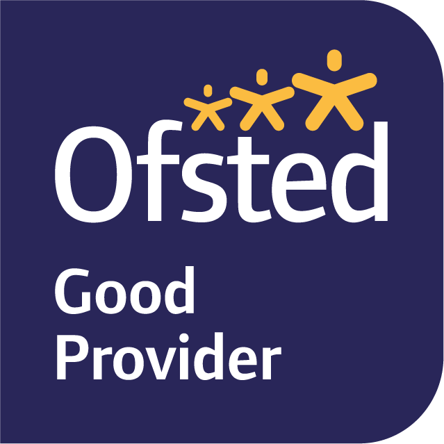 Ofsted Good Provider All Saints Nursery