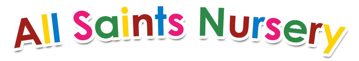 All Saints' Nursery logo